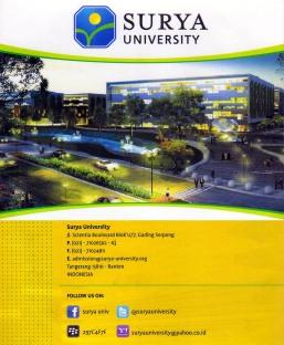 Surya Univ